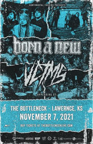 VCTMS and Born A New