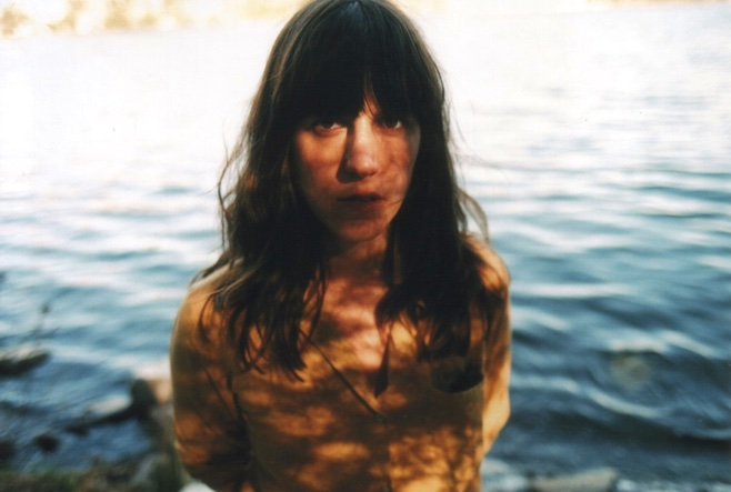 Eleanor Friedberger (Photo by Joe DeNardo)